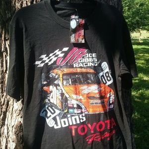 Joe Gibbs Racing Toyota #20 NWT 2008 Medium